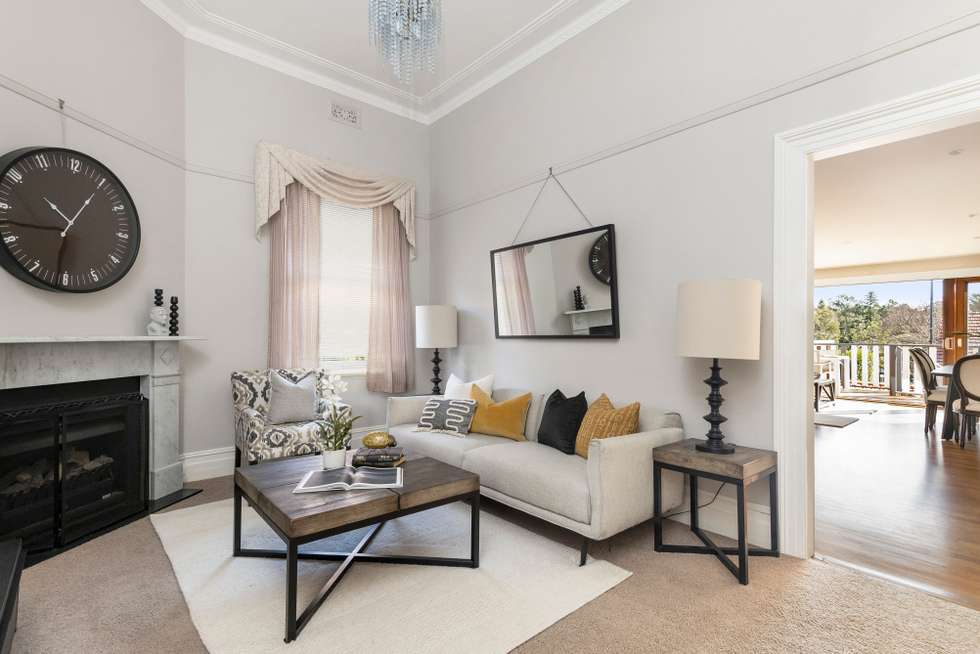 Second view of Homely house listing, 104 Shadforth Street, Mosman NSW 2088