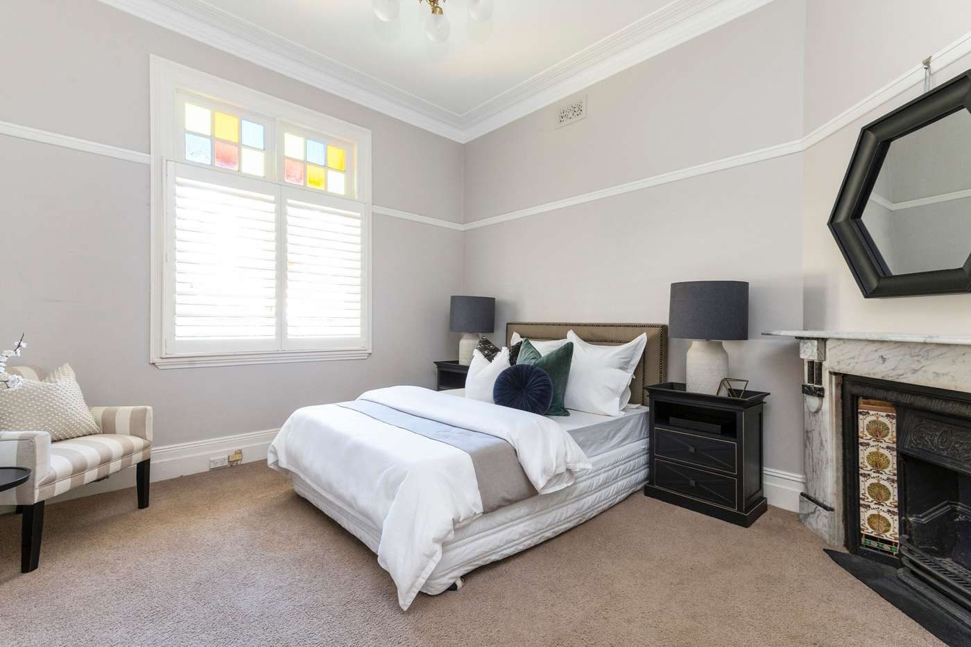 Sixth view of Homely house listing, 104 Shadforth Street, Mosman NSW 2088