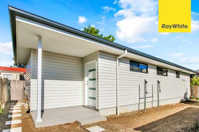 12A Kurrajong Avenue, Mount Druitt NSW 2770