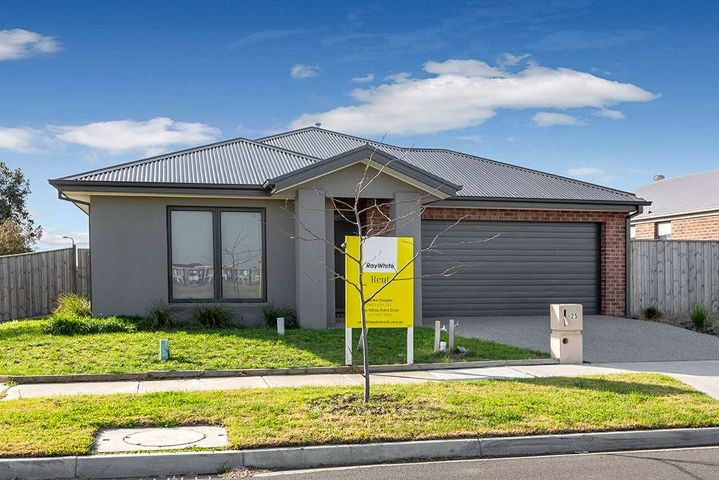Main view of Homely house listing, 25 Webster Street, Point Cook VIC 3030