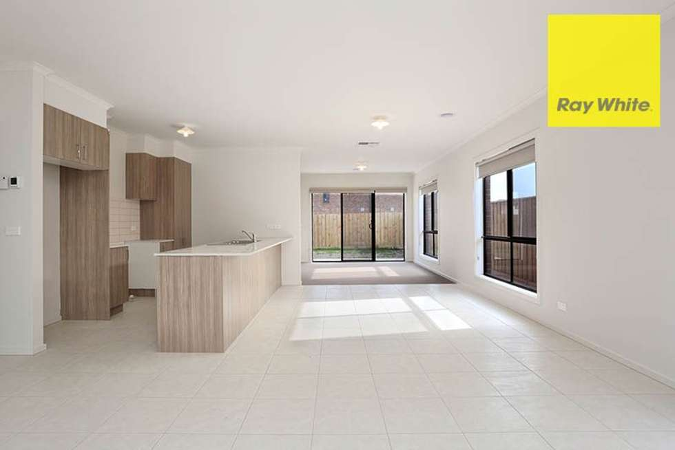 Second view of Homely house listing, 25 Webster Street, Point Cook VIC 3030