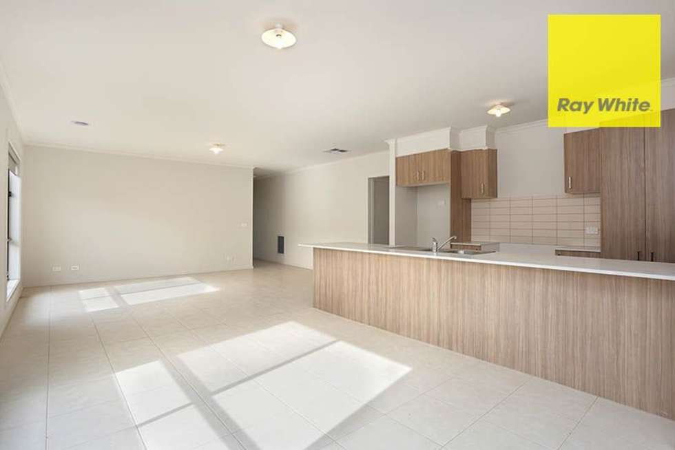 Third view of Homely house listing, 25 Webster Street, Point Cook VIC 3030