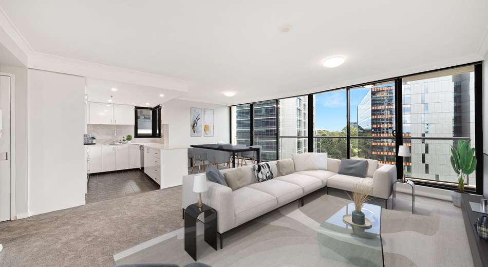 605/3 Herbert Street, St Leonards NSW 2065