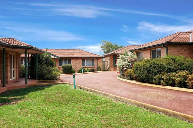 4/6 Iona Place, Bass Hill NSW 2197