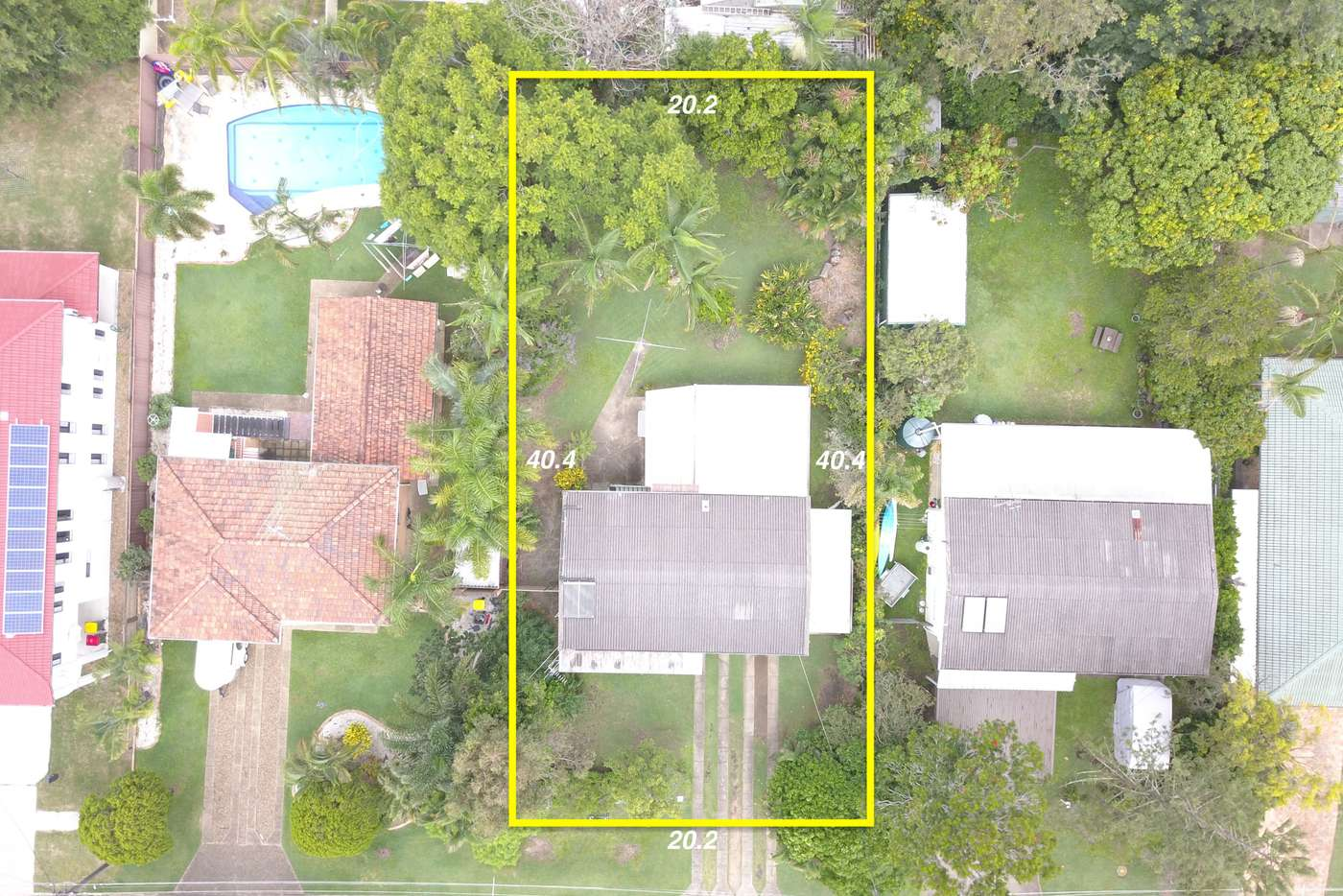 Main view of Homely house listing, 169 Highgate Street, Coopers Plains QLD 4108