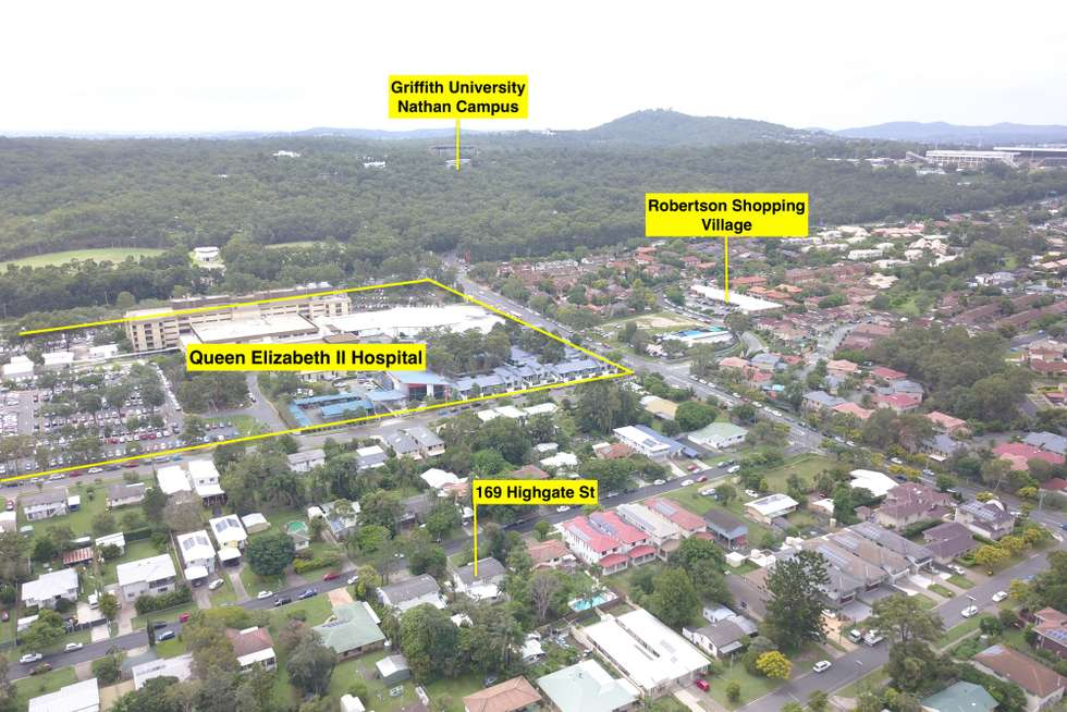 Second view of Homely house listing, 169 Highgate Street, Coopers Plains QLD 4108