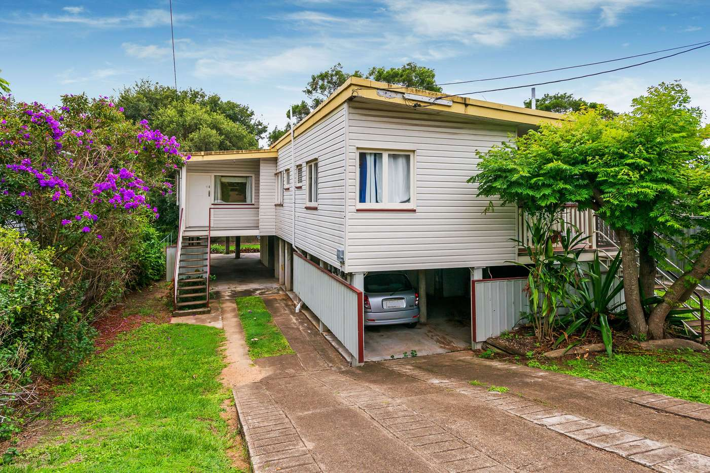 Main view of Homely house listing, 66 Harold Street, Holland Park QLD 4121