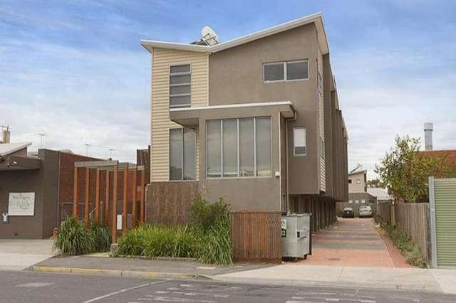 11/6 Rosamond Road, Footscray VIC 3011