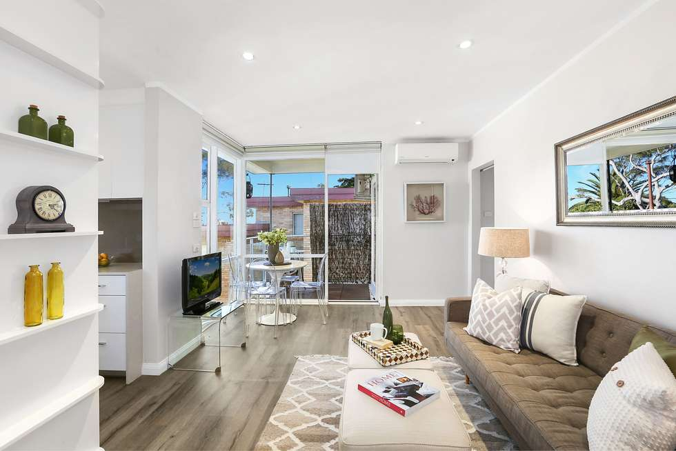 Second view of Homely apartment listing, 12/90 Raglan Street, Mosman NSW 2088