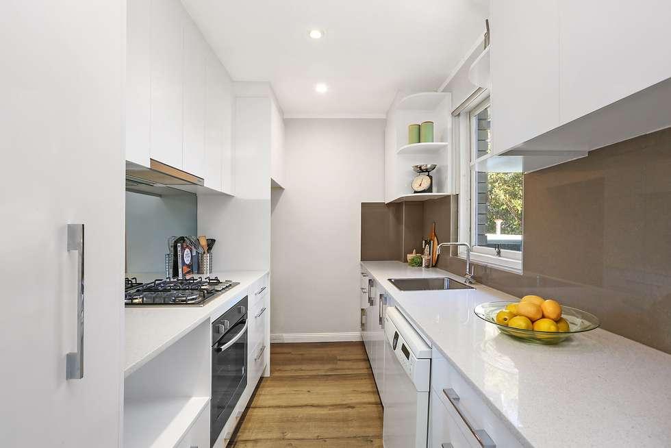 Third view of Homely apartment listing, 12/90 Raglan Street, Mosman NSW 2088