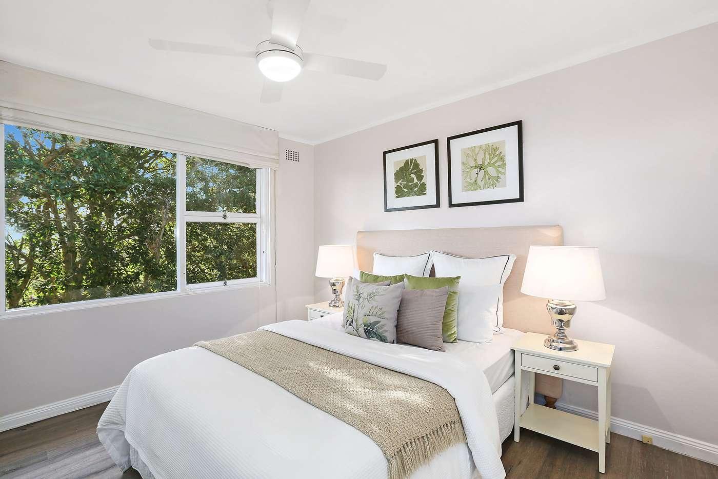 Fifth view of Homely apartment listing, 12/90 Raglan Street, Mosman NSW 2088