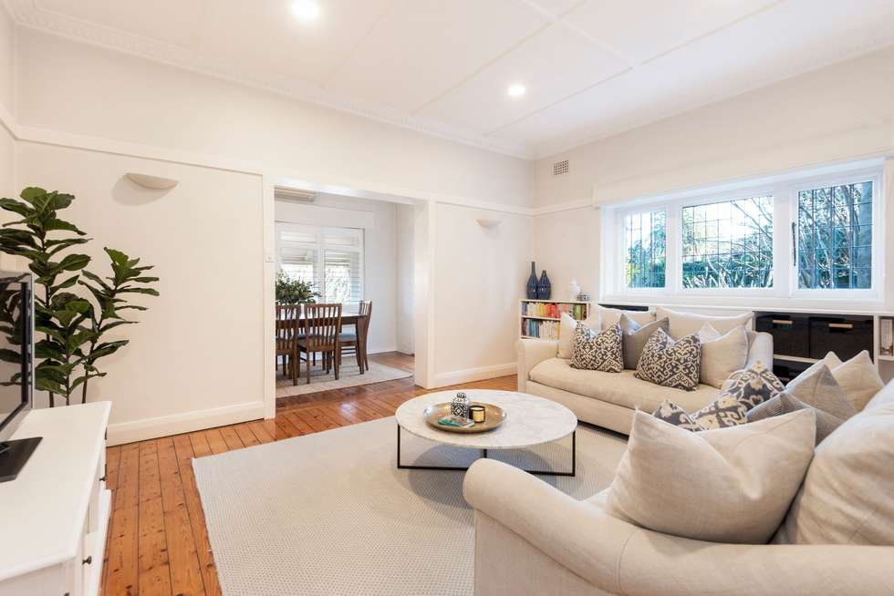 Second view of Homely apartment listing, 2/25 Bapaume Road, Mosman NSW 2088