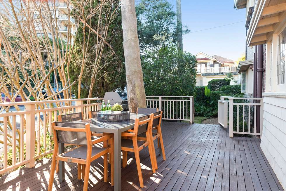 Third view of Homely apartment listing, 2/25 Bapaume Road, Mosman NSW 2088