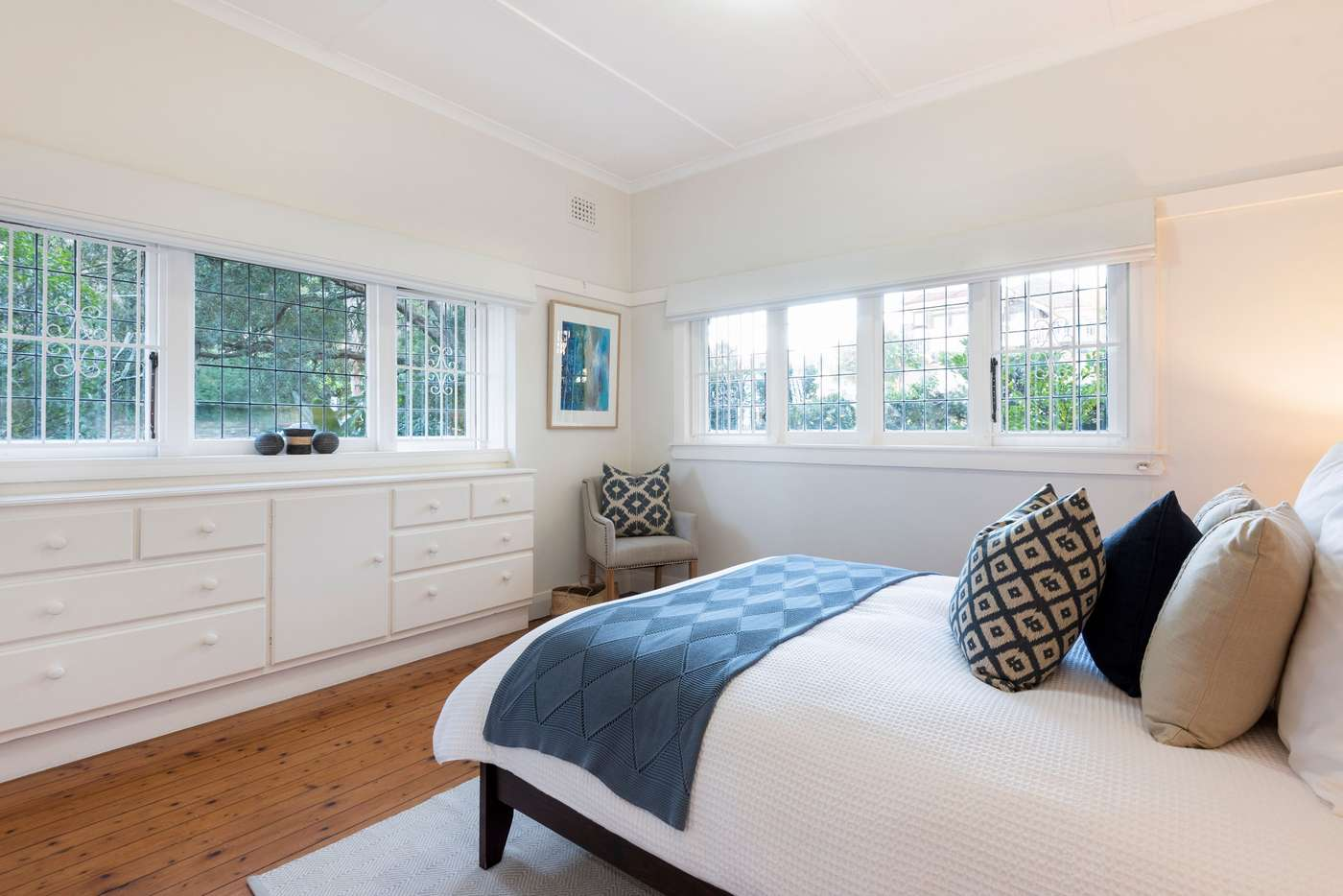 Sixth view of Homely apartment listing, 2/25 Bapaume Road, Mosman NSW 2088