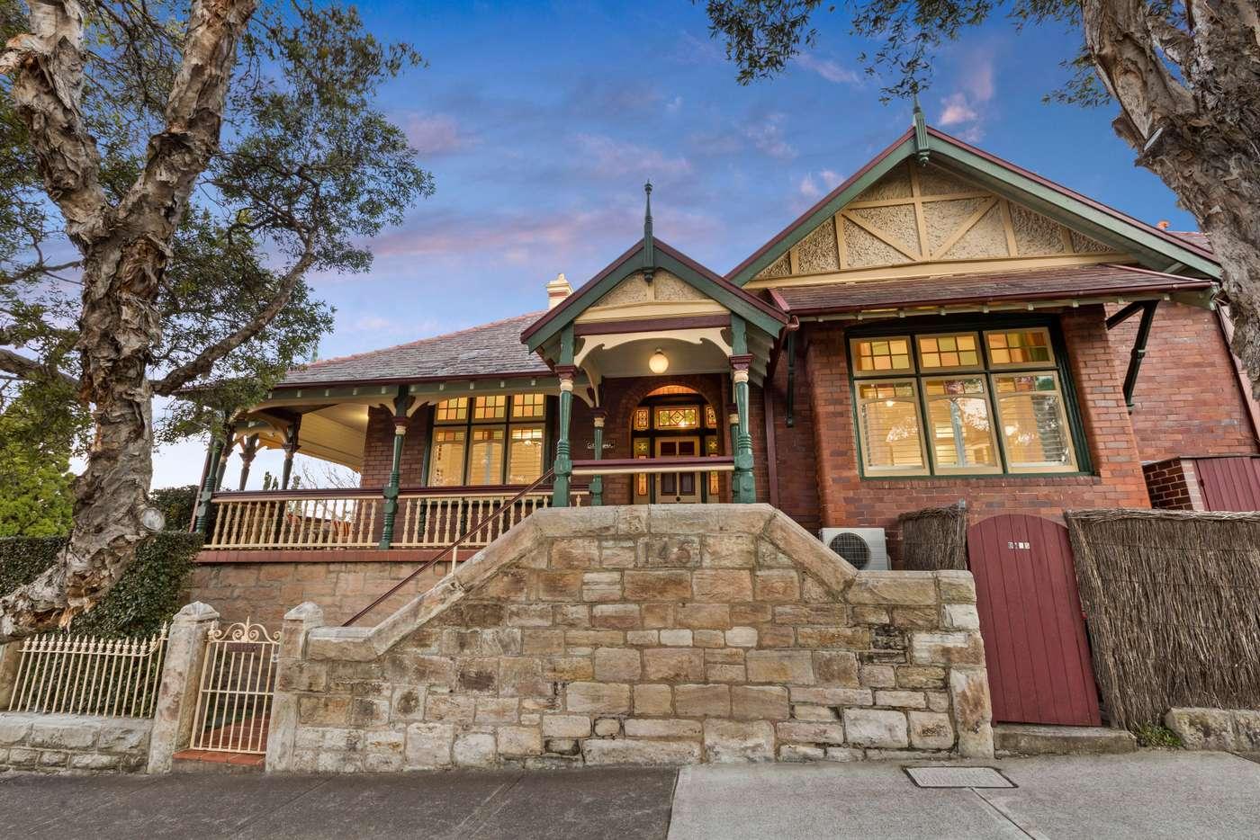 Main view of Homely apartment listing, 1/145 Raglan Street, Mosman NSW 2088