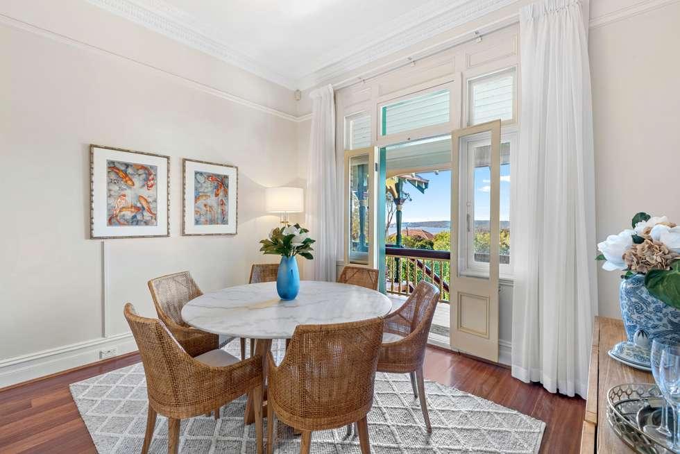 Fourth view of Homely apartment listing, 1/145 Raglan Street, Mosman NSW 2088