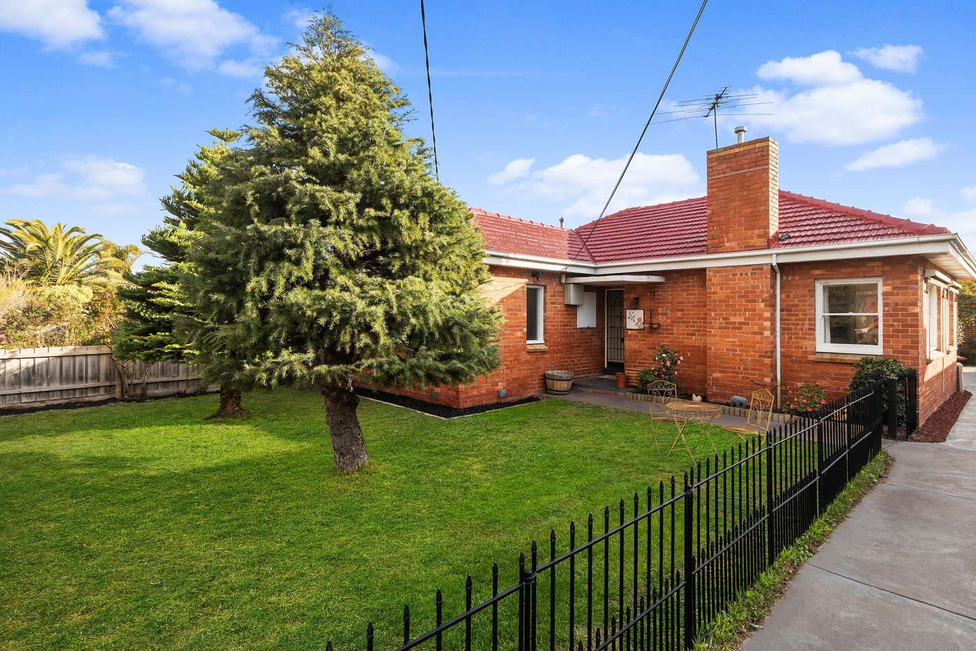 Main view of Homely townhouse listing, 1/17 Cleek Avenue, Oakleigh South VIC 3167