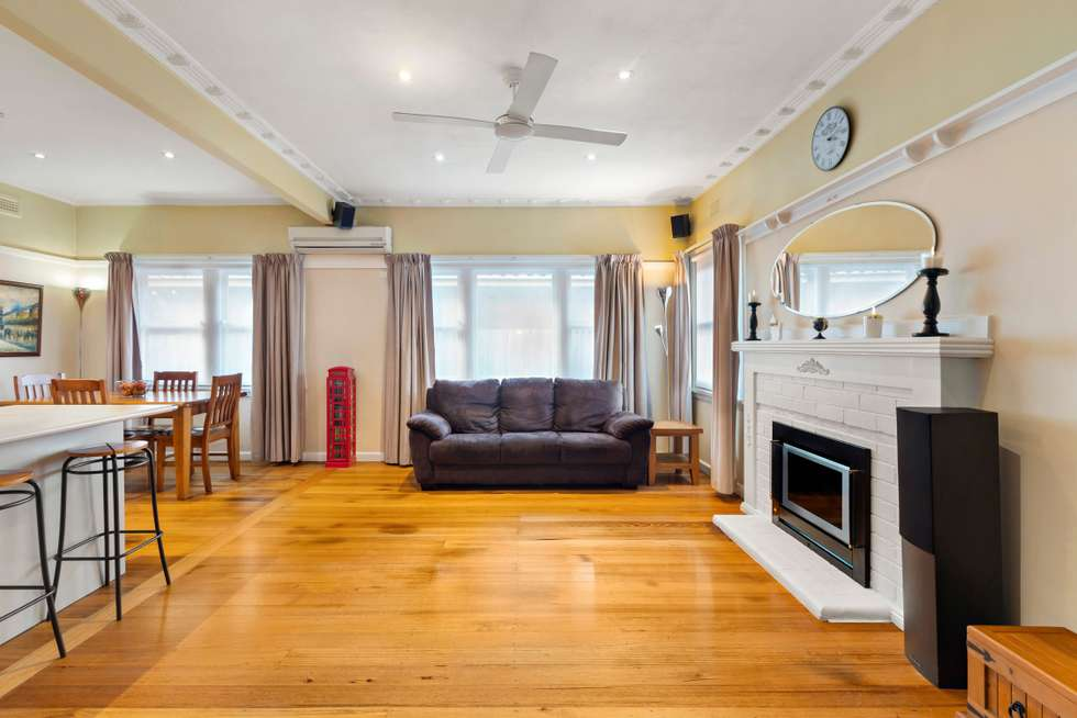 Second view of Homely townhouse listing, 1/17 Cleek Avenue, Oakleigh South VIC 3167