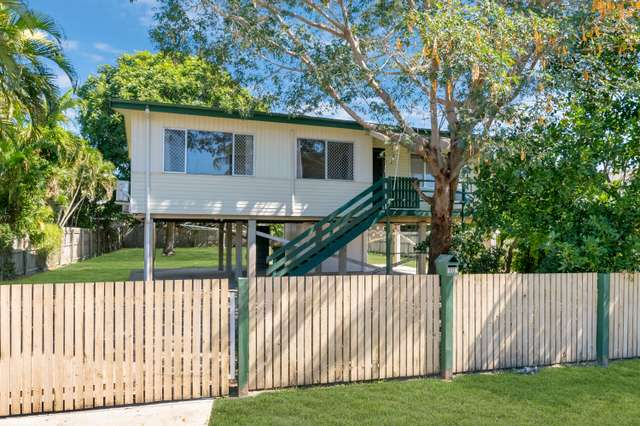 104 Eleventh Avenue, Railway Estate QLD 4810