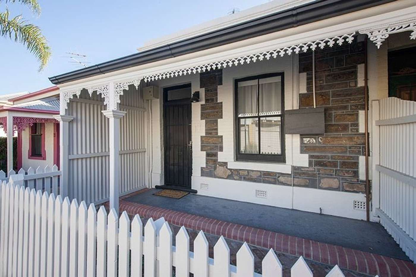 Main view of Homely house listing, 17 Marion Street, Adelaide SA 5000