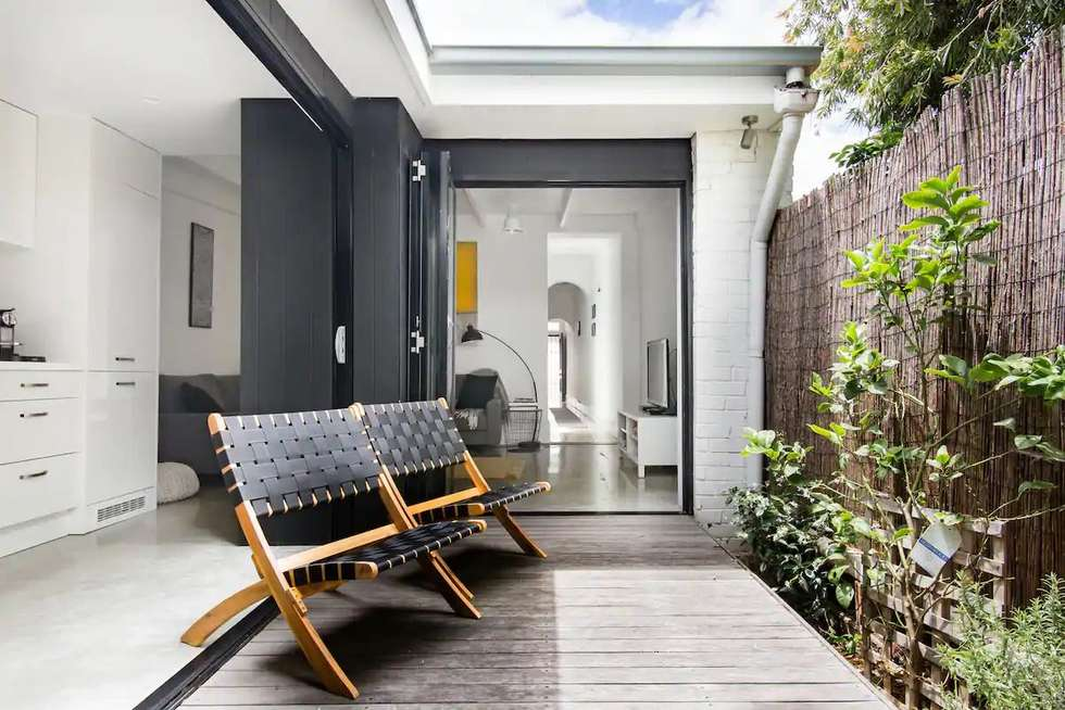 Fifth view of Homely house listing, 17 Marion Street, Adelaide SA 5000
