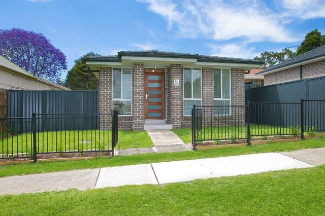 1A Cressy Road, Ryde NSW 2112