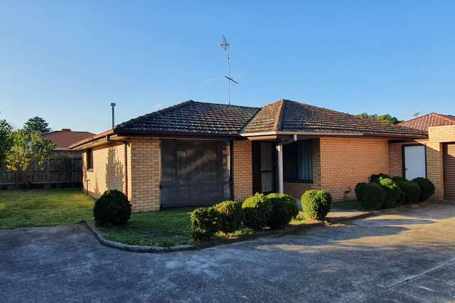 2/1391 North Road, Oakleigh East VIC 3166