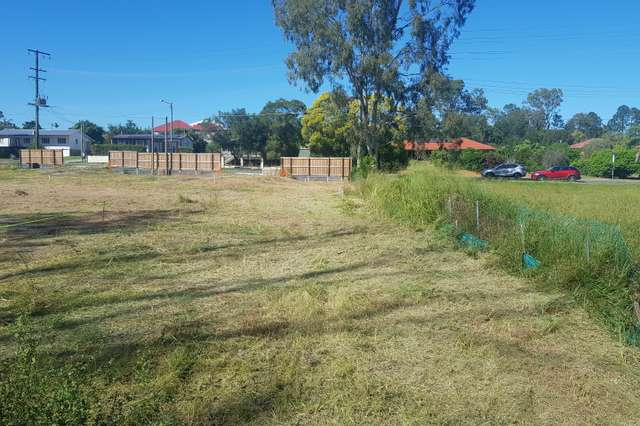 Lot 1, 266 Beenleigh Road, Sunnybank QLD 4109