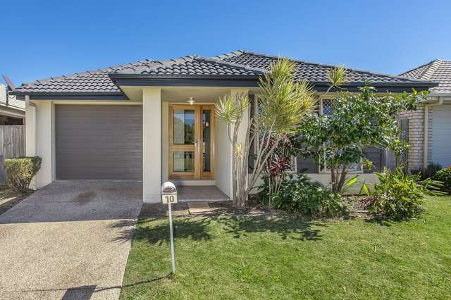 10 Dawson Court, North Lakes QLD 4509
