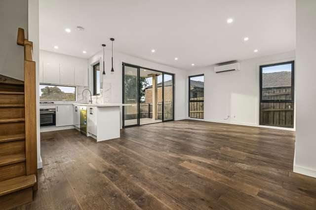 3/233 Thompsons Road, Templestowe Lower VIC 3107