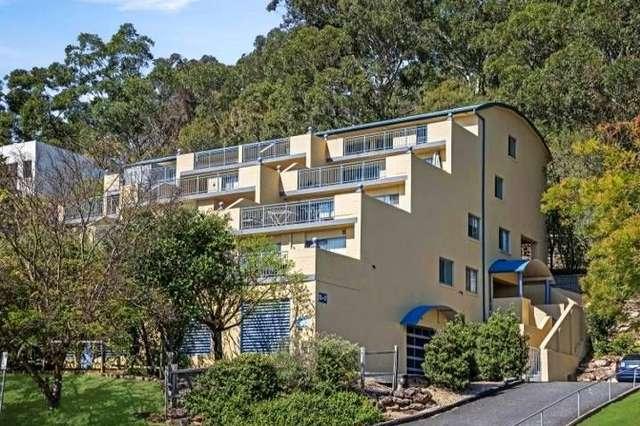 4/85-87 Faunce Street W, Gosford NSW 2250