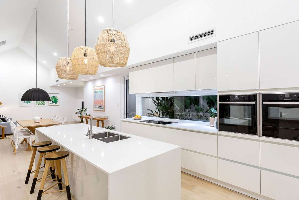 Fifth view of Homely house listing, 11 Glen Street, West Leederville WA 6007