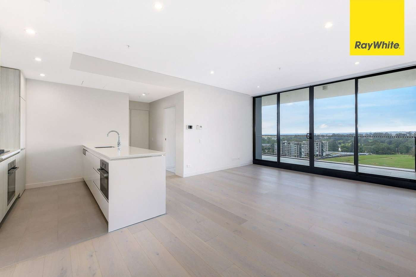 Main view of Homely apartment listing, A1603/11-13 Solent Circuit, Norwest NSW 2153