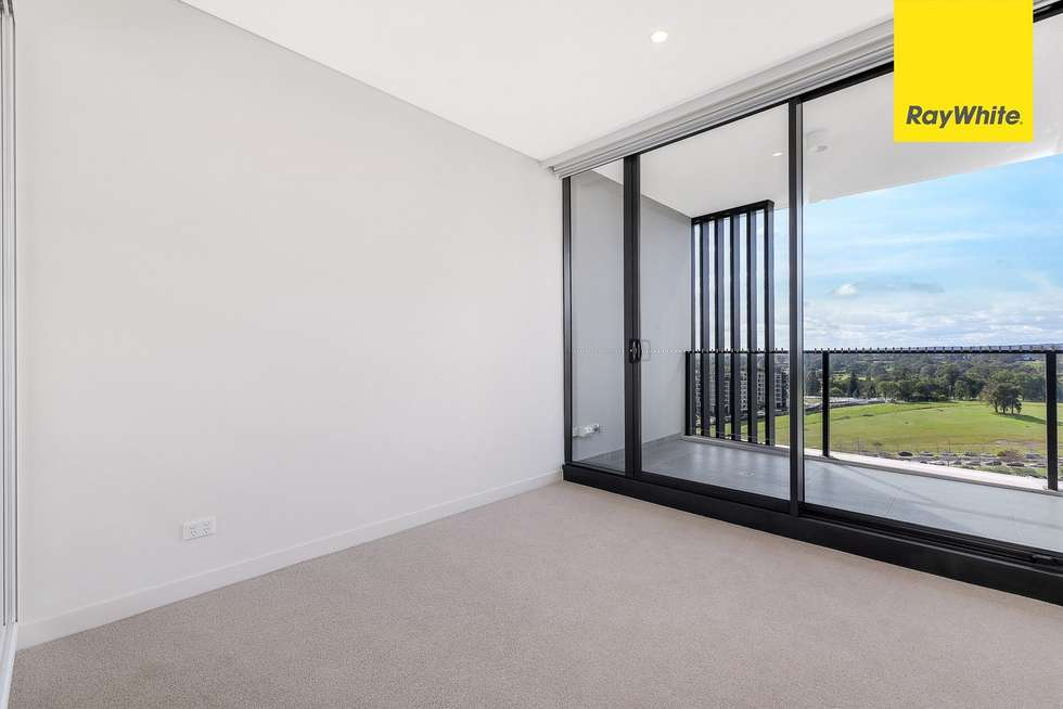 Third view of Homely apartment listing, A1603/11-13 Solent Circuit, Norwest NSW 2153