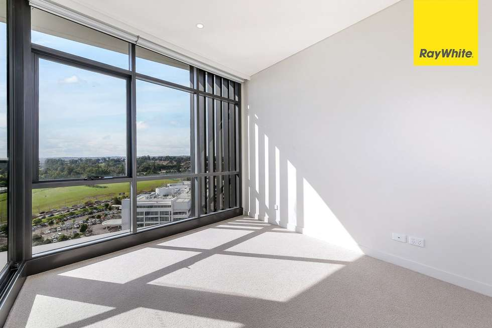 Fourth view of Homely apartment listing, A1603/11-13 Solent Circuit, Norwest NSW 2153