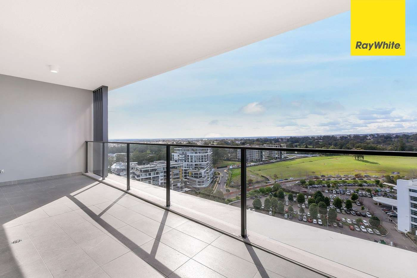 Sixth view of Homely apartment listing, A1603/11-13 Solent Circuit, Norwest NSW 2153