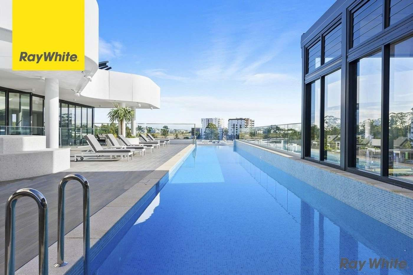 Seventh view of Homely apartment listing, A1603/11-13 Solent Circuit, Norwest NSW 2153