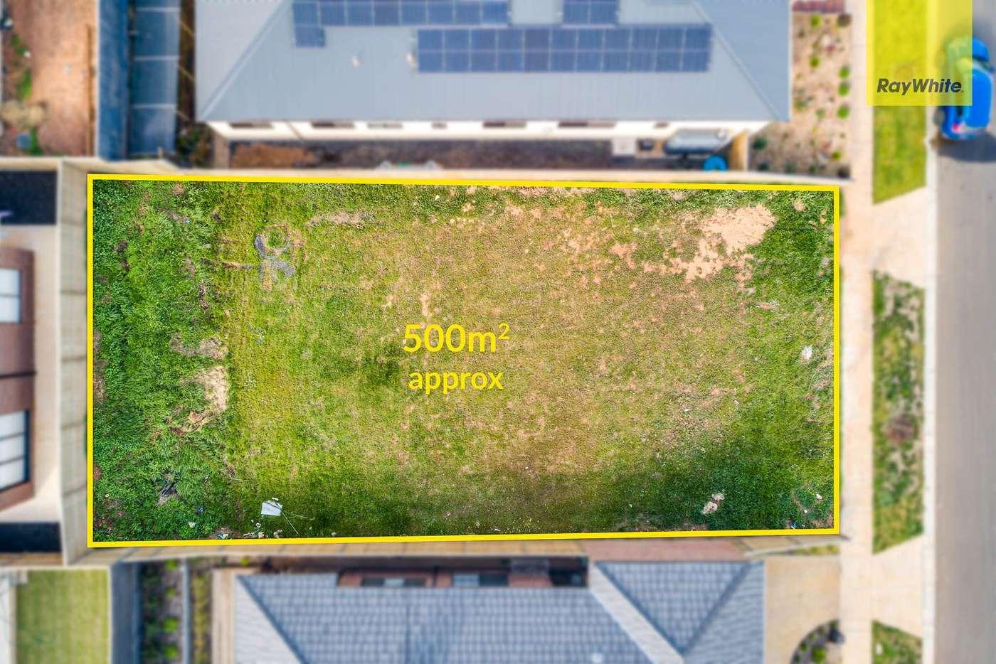 Main view of Homely residentialLand listing, 3 Emmett Street, Bacchus Marsh VIC 3340