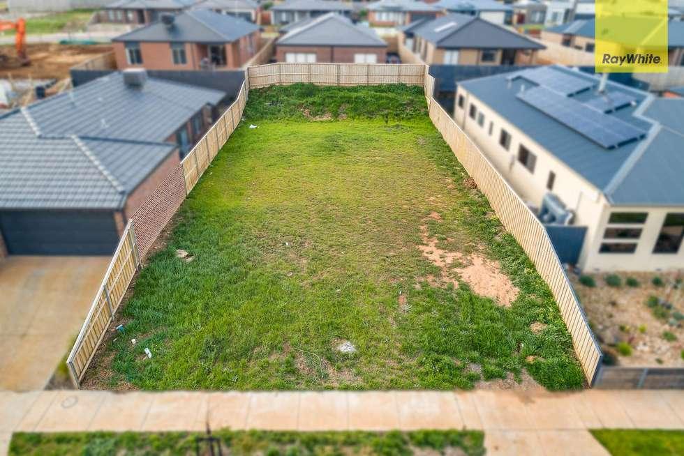 Second view of Homely residentialLand listing, 3 Emmett Street, Bacchus Marsh VIC 3340
