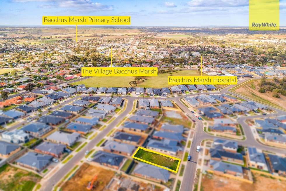 Fourth view of Homely residentialLand listing, 3 Emmett Street, Bacchus Marsh VIC 3340