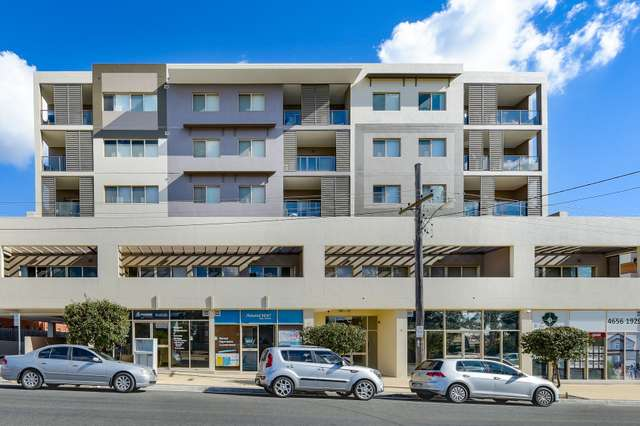 34/17 Warby Street, Campbelltown NSW 2560