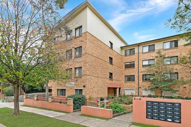 5/2-6 Campbell Street, Parramatta NSW 2150