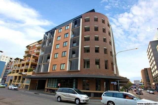 25/39 Cowper Street, Parramatta NSW 2150