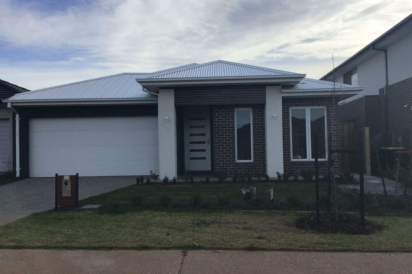 Main view of Homely house listing, 16 Commonwealth Drive, Aintree VIC 3336