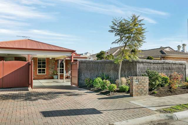 3/4 Russell Terrace, Woodville SA 5011