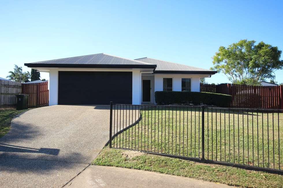 Second view of Homely house listing, 58 McSweeney Crescent, Gordonvale QLD 4865