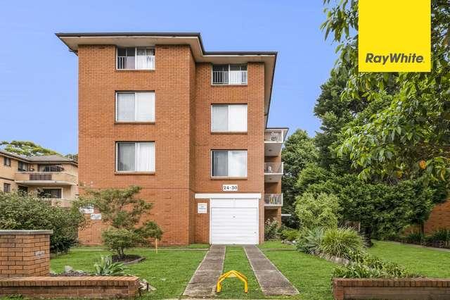 27/24 Fairmount Street, Lakemba NSW 2195