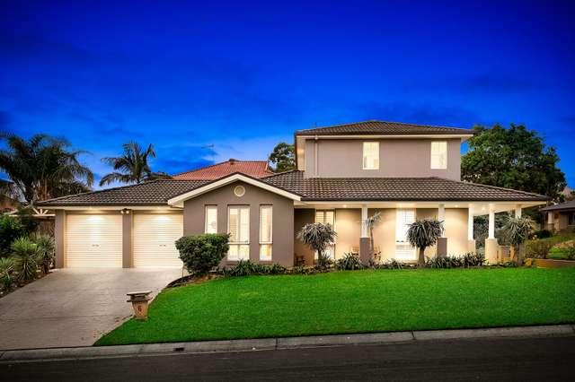 6 Maley Grove, Glenwood NSW 2768