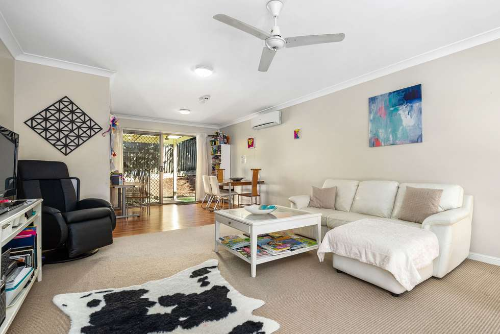 Second view of Homely townhouse listing, 35/22 Thurlow Street, Newmarket QLD 4051