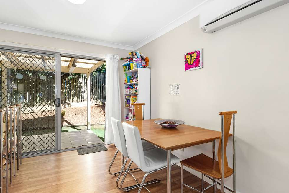 Third view of Homely townhouse listing, 35/22 Thurlow Street, Newmarket QLD 4051